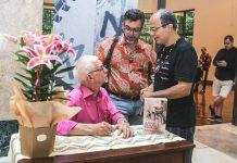 Festival MixBrasil abre inscrições para obras literárias