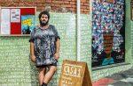 Iran Giusti, frontman da ONG Casa 1, conversou com exclusividade com o GAY BLOG BR