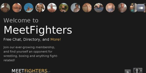 meet fighters