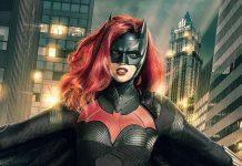 Batwoman é um dos destaques do HBO GO