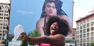 Jari Jones: ativista negra, trans, plus size e estrela da nova campanha da Calvin Klein