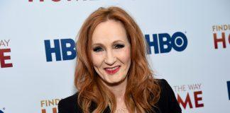 JK Rowling é acusada de transfobia