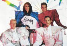 Loco Mia - Que fim levou o grupo espanhol sucesso nos anos 80