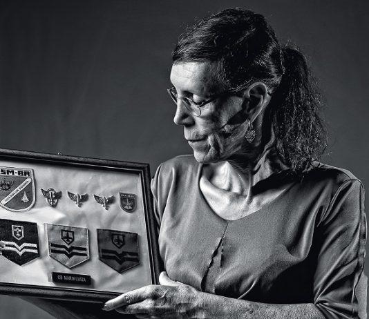 A militar trans estava na justiça há 20 anos.