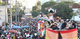 parada goiânia (FOTO: ANDRÉ SADDI/A REDAÇÃO/ARQUIVO)