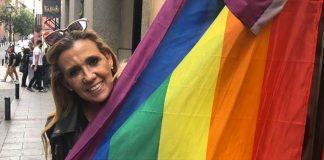 Rita Cadillac fala sobre namoro Gonzaguinha, novos projetos e Parada Virtual de SP