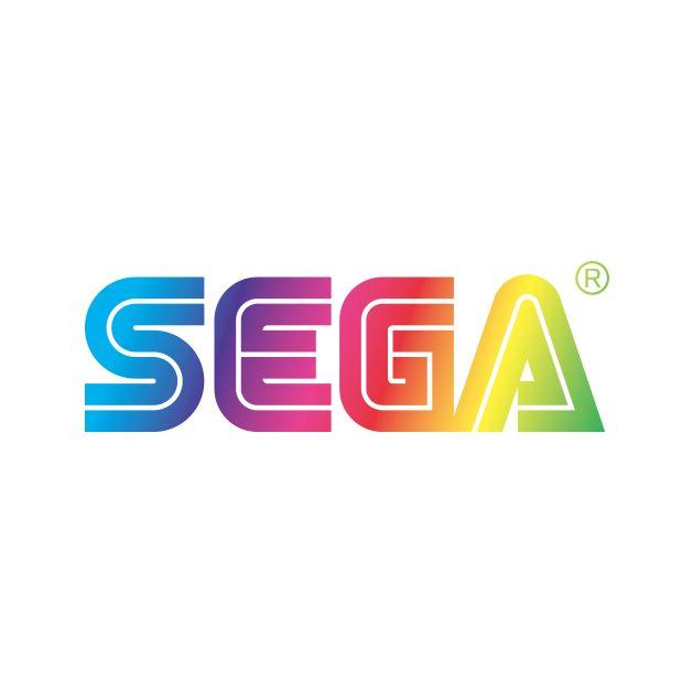 SEGA homenageia o mês do orgulho com as cores da bandeira do arco-íris