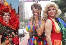 Kaká di Polly, Silvetty Montilla e Salete Campari farão live para celebrar Dia do Orgulho