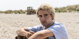 """Fraser Jack Dylan Grazer Diretor de """"Me Chame Pelo Seu Nome"""" estreará série com Alice Braga; assista ao teaser"""