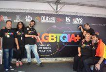 Oito toneladas de alimentos foram arrecadados para LGBTs pela Coordenação de Políticas para a Diversidade Sexual