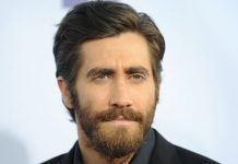 Jake Gyllenhaal diz que seu pênis é circuncidado