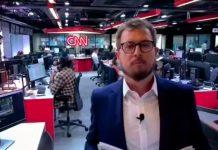 Duas denúncias contra ex-comentarista da CNN são oficializadas pela Coordenação de Políticas para a Diversidade Sexual