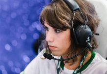 Jogadora de e-sports diz que os times não amparam os LGBTs porque não querem