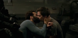 "Versão de ""The Old Guard"" para Netflix terá romance gay; assista ao trailer"