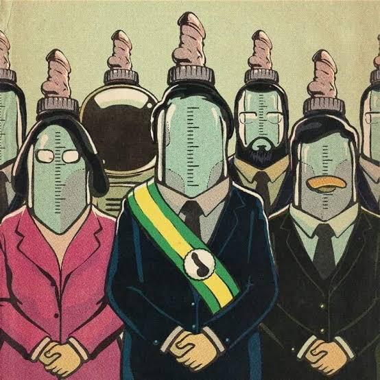 Fake news e LGBTfobia | Eliseu Neto