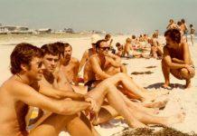 Fire Island Pines - O paraíso da felicidade, interrompido bruscamente
