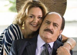 Maria Zilda se diverte ao relembrar como soube que Ary Fontoura é gay