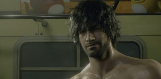 Novas imagens do mood nu de Carlos, de Resident Evil 3, impressiona pelo realismo
