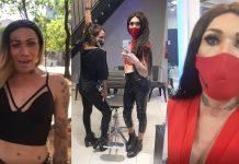 Após o vídeo viralizar, o internauta Marcelo Zill consegui localizar Jéssica no centro de São Paulo e ofereceu um lar temporário