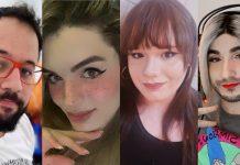 Representatividade LGBTQIA+ no mundo dos games
