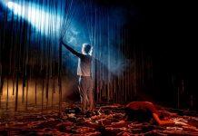 Espetáculo Bruta Flor, sobre homofobia internalizada, ganha leitura em live
