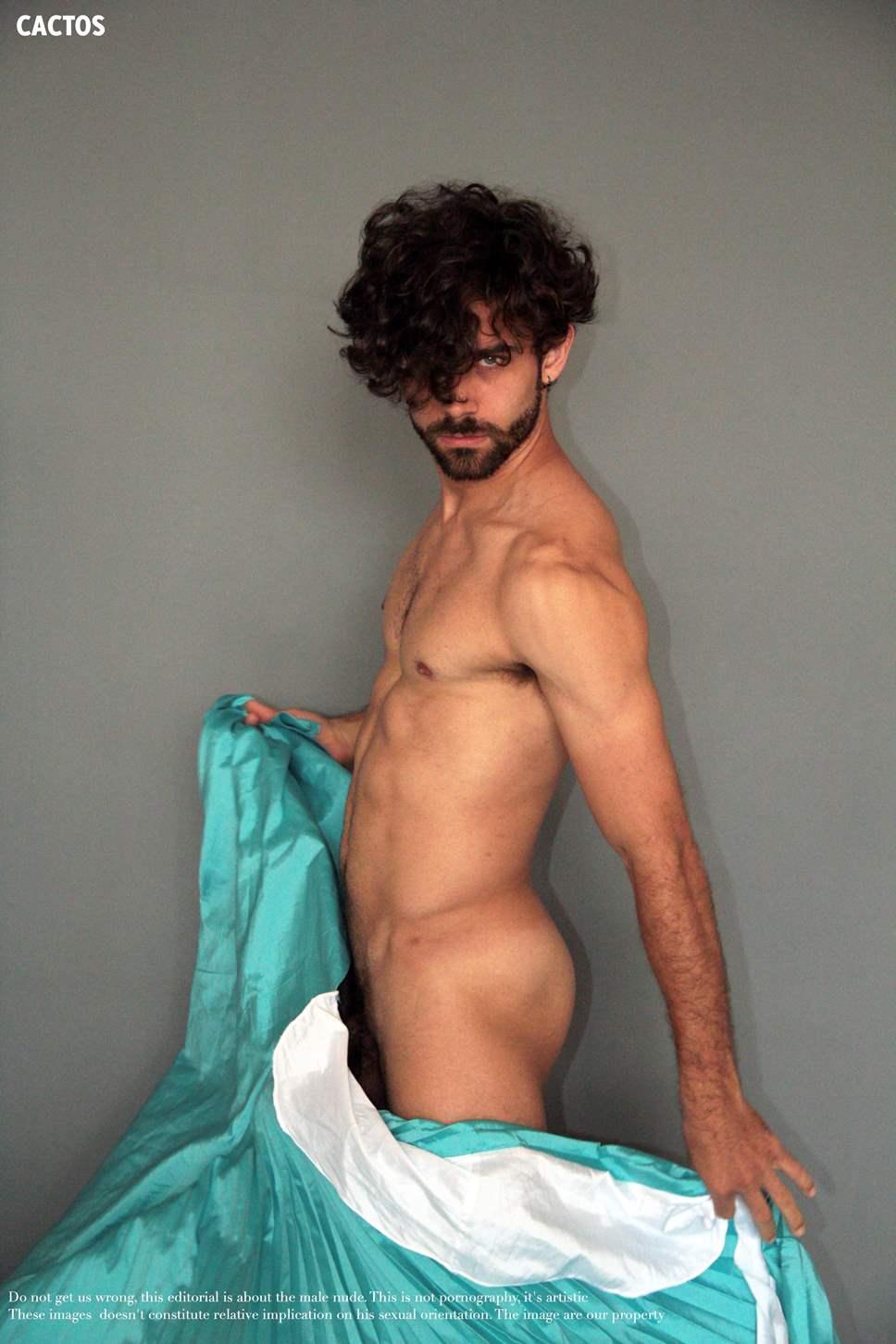 Filipe Robbe para Cactos Magazine