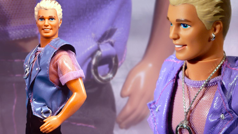 Ken Ken es el muñeco más vendido de Mattel