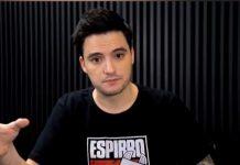 Felipe Neto faz vídeo para alertar sobre vulnerabilidade de pessoas trans