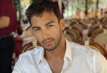 Sensação pop sueco, cantor Darin Zanyar revela ser gay