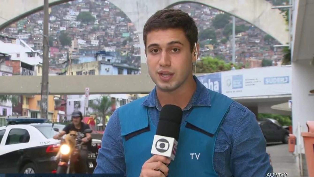 Reportagem de Pedro Figueiredo concorre ao Emmy Internacional de Jornalismo de 2020