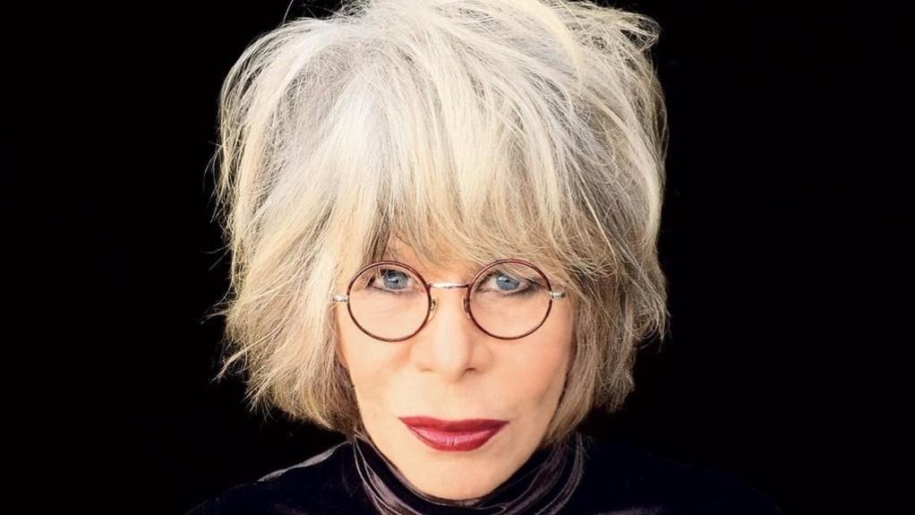 Rita Lee elogia biografia da Xuxa