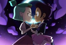 The Owl House exibe primeiro romance Queer do Disney Channel