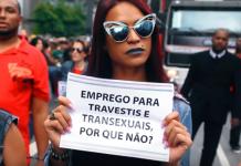 Pessoas trans passam a ter o direito de utilizar nome social na carteira de trabalho