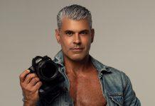 Mike Ruiz, jurado do RuPaul's Drag Race, faz ensaio nu para DYO Magazine