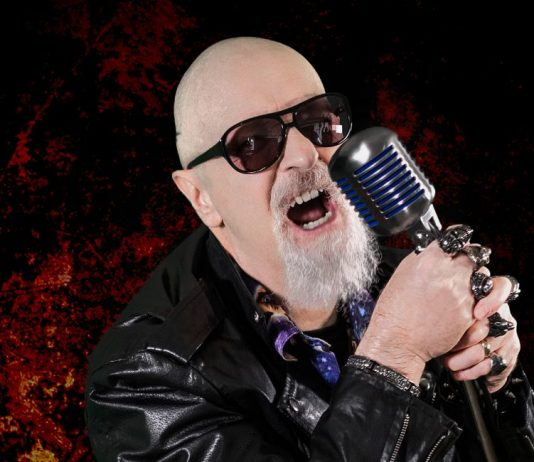 Rob Halford, do Judas Priest, tentou seduzir Paul Di´Anno, do Iron Maiden