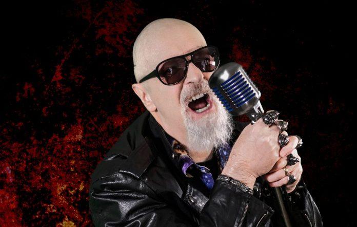 Rob Halford, do Judas Priest, tentou seduzir Paul Di´Anno, do Iron Maiden