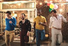 """The Boys in the Band ganha trailer """"super gay""""; assista"""