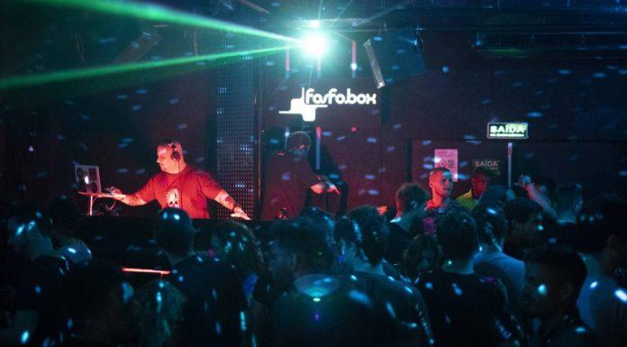 Fosfobox não será mais em Copacabana