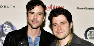 Primeiro filme gay de Natal será protagonizado por casal de atores