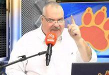 Gilberto Barros é denunciado por discriminação homofóbica pela Secretaria de Justiça de SP