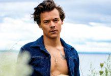Harry Styles em fase de negociação para papel em romance gay