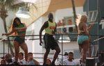 Jacaré, do É o Tchan, conta que sofreu homofobia por dançar axé e rebolar