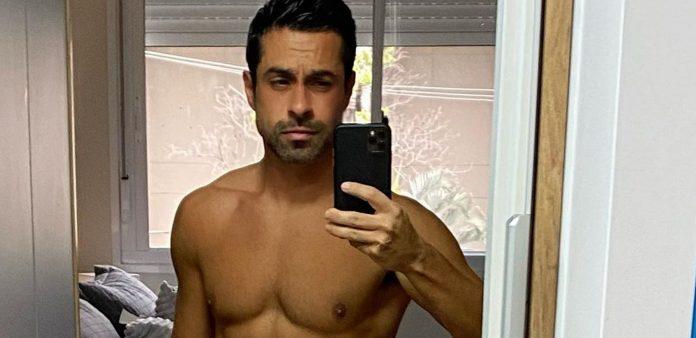 Luciano amaral assume que é heterossexual