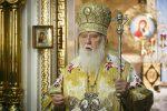 Líder religioso da Ucrânia que culpou os LGBTs pelo Covid-19 contrai o vírus