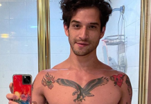"Tyler Posey, astro de ""Teen Wolf"", cria perfil no Only Fans"