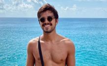 """Rodrigo Simas: """"Nunca me encaixei na heteronormatividade"""""""