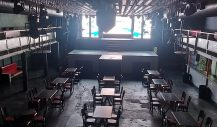 Danger reabre como lounge bar em SP