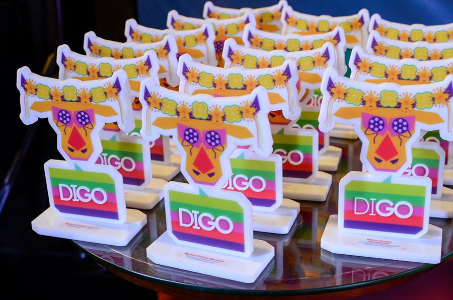 Festival DIGO premiará finalistas em novembro/ Divulgação Foram inscritas 573 produções. No geral, 19,7% de obras são dirigidas por mulheres