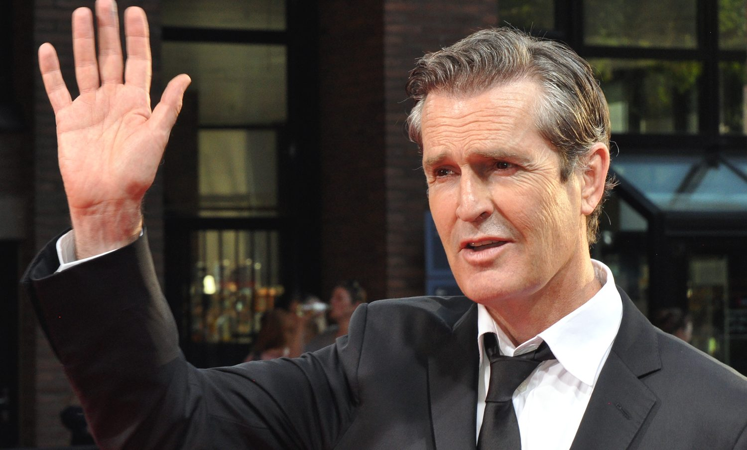 Rupert Everett wants to marry a Brazilian man