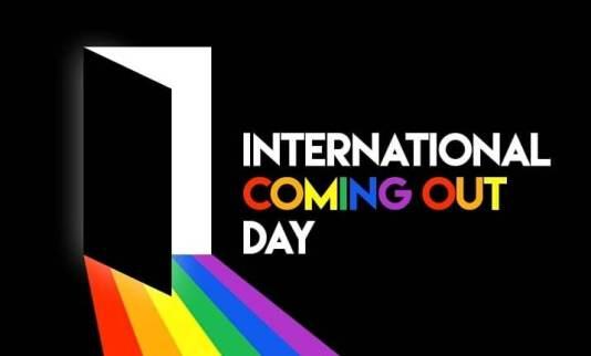"""11 de outubro, o Dia Internacional de """"Sair do Armário"""""""